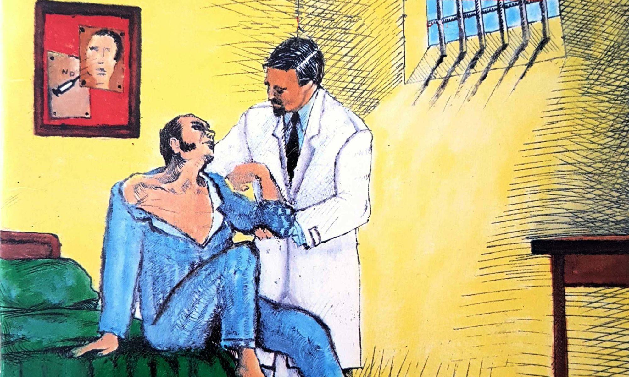 Medicina Penitenziaria